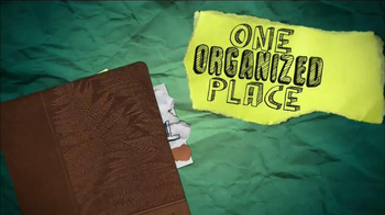 In Touch Ministries TV Spot, 'Journal' - Thumbnail 4