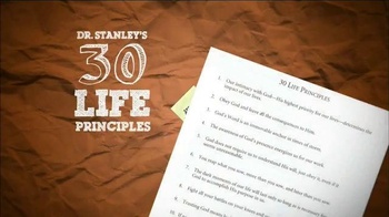 In Touch Ministries TV Spot, 'Journal' - Thumbnail 6