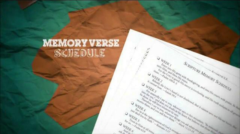In Touch Ministries TV Spot, 'Journal' - Thumbnail 7
