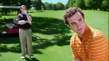 TeeOff.com TV Spot, 'Next Round'