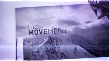 MakeAHero.org TV Spot, 'The Movement' Ft Morgan Freeman and Robert Redford - Thumbnail 4