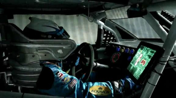 Eckrich Smoked Sausage TV Spot, 'Grill Time' Featuring Aric Almirola - Thumbnail 7