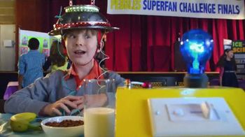 Cocoa Pebbles TV Spot, 'Disney Channel: Cocoa Challenge'