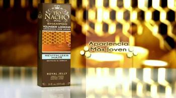 Tío Nacho TV Spot, 'Rejuvenecer al cabello' [Spanish] - Thumbnail 2