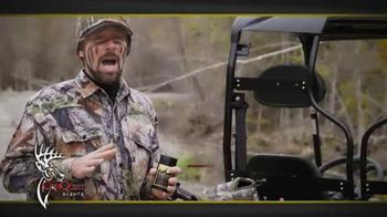 ConQuest Scents EverCalm TV Spot, 'Secret Weapon' - Thumbnail 5