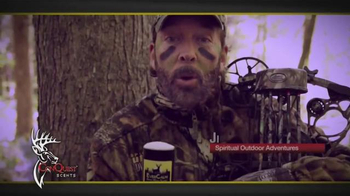 ConQuest Scents EverCalm TV Spot, 'Secret Weapon' - Thumbnail 6