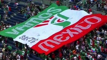XFINITY On Demand TV Spot, 'Summer of Soccer Copa Oro' [Spanish] - Thumbnail 5