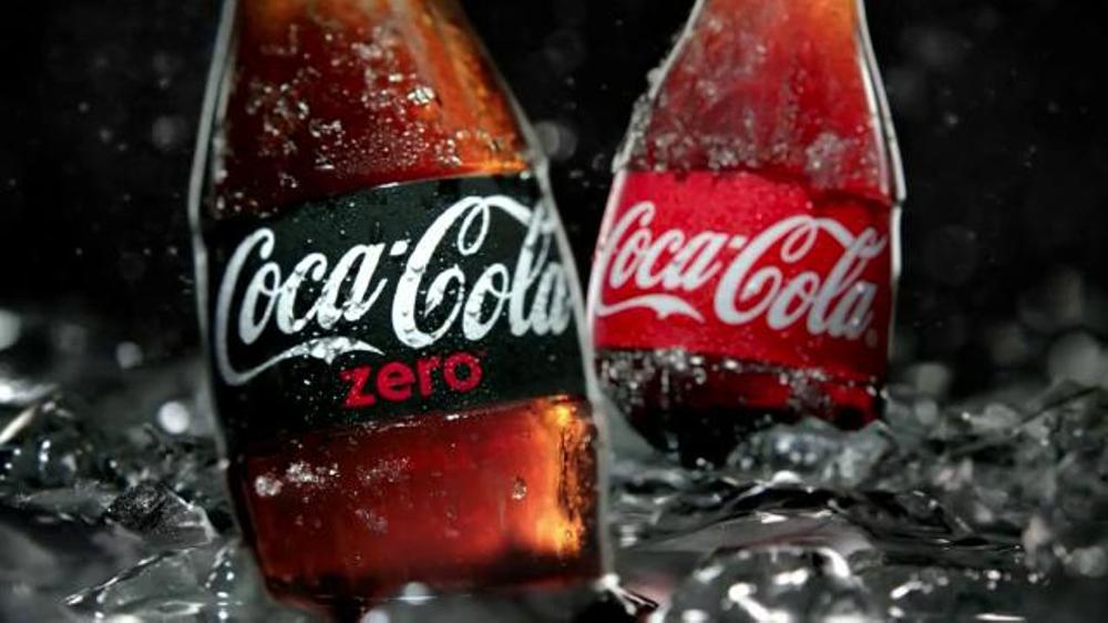Coca-Cola Zero TV Commercial, 'Taste the Familiar' - Video