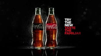 Coca-Cola Zero TV Spot, 'Taste the Familiar' - Thumbnail 8