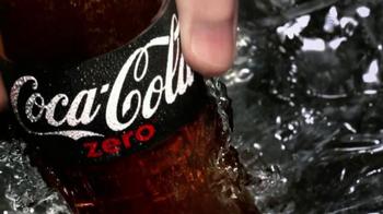 Coca-Cola Zero TV Spot, 'Taste the Familiar' - Thumbnail 2
