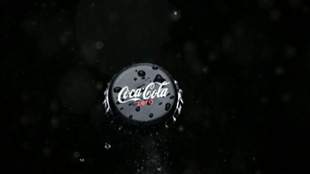 Coca-Cola Zero TV Spot, 'Taste the Familiar' - Thumbnail 4
