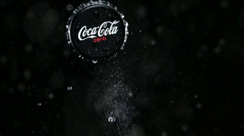 Coca-Cola Zero TV Spot, 'Taste the Familiar' - Thumbnail 5
