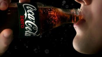 Coca-Cola Zero TV Spot, 'Taste the Familiar' - Thumbnail 6