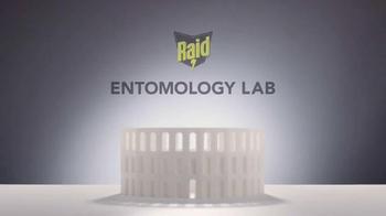 Raid TV Spot, '7x Claim' - Thumbnail 1