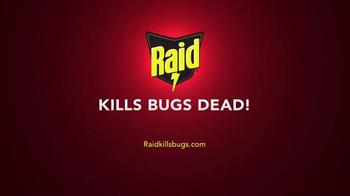 Raid TV Spot, '7x Claim' - Thumbnail 8