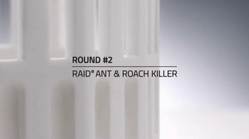 Raid TV Spot, '7x Claim' - Thumbnail 4