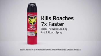 Raid TV Spot, '7x Claim' - Thumbnail 7