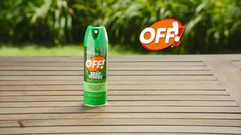 Off! TV Spot, 'Lesson One: Air' - Thumbnail 6