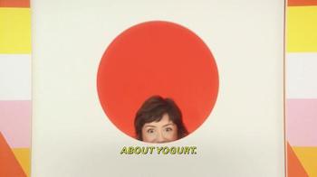 Yoplait Original Harvest Peach TV Spot, 'Sugar is Gone' - Thumbnail 3