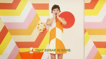 Yoplait Original Harvest Peach TV Spot, 'Sugar is Gone'