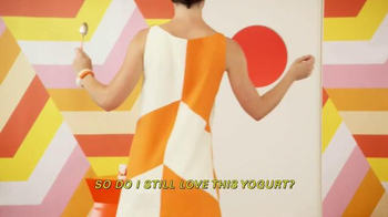 Yoplait Original Harvest Peach TV Spot, 'Sugar is Gone' - Thumbnail 8