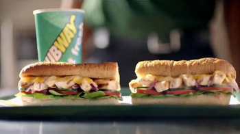 Subway TV Spot, 'No More Boring Flavors' - Thumbnail 6