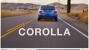 Toyota Corolla TV Spot, 'Up Your Away Game' - Thumbnail 5