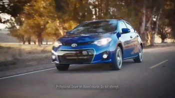 Toyota Corolla TV Spot, 'Up Your Away Game' - Thumbnail 2