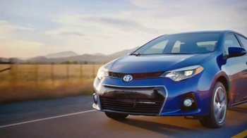 Toyota Corolla TV Spot, 'Up Your Away Game' - Thumbnail 4