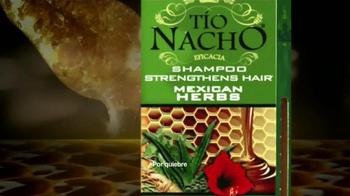 Tío Nacho TV Spot, 'Rejuvenece' [Spanish] - Thumbnail 3