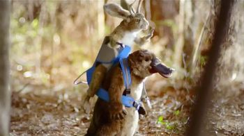 Lunchables Kabobbles TV Spot, 'Hike' - 962 commercial airings