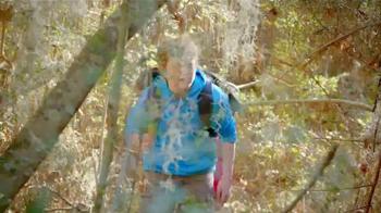Lunchables Kabobbles TV Spot, 'Hike' - Thumbnail 4