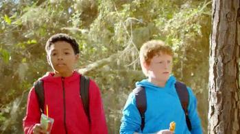 Lunchables Kabobbles TV Spot, 'Hike' - Thumbnail 5