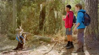 Lunchables Kabobbles TV Spot, 'Hike' - Thumbnail 6