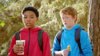 Lunchables Kabobbles TV Spot, 'Hike' - Thumbnail 7