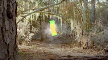 Lunchables Kabobbles TV Spot, 'Hike' - Thumbnail 9