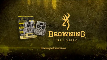 Browning Trail Cameras TV Spot, 'Changing the Game' - Thumbnail 10
