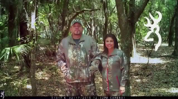Browning Trail Cameras TV Spot, 'Changing the Game' - Thumbnail 2