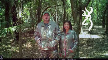 Browning Trail Cameras TV Spot, 'Changing the Game' - Thumbnail 4