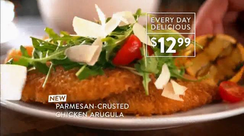 Carrabba's Grill TV Spot, 'Every Day of the Week'