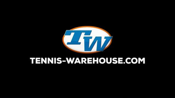 Tennis Warehouse TV Spot, 'Puppies' - Thumbnail 6