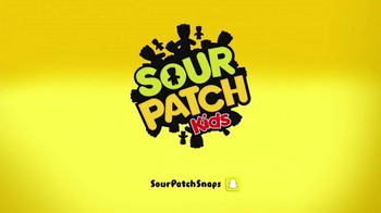 Sour Patch Kids TV Spot, 'Let's Do This' - Thumbnail 7