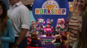 Build-A-Bear Workshop Honey Girls TV Spot, \'Pop Sensation\'