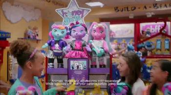 Build-A-Bear Workshop Honey Girls TV Spot, 'Pop Sensation' - Thumbnail 6