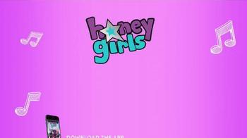 Build-A-Bear Workshop Honey Girls TV Spot, 'Pop Sensation' - Thumbnail 7