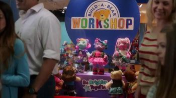 Build-A-Bear Workshop Honey Girls TV Spot, 'Pop Sensation' - 175 commercial airings