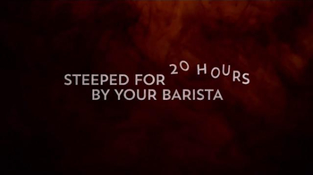 Starbucks Cold Brew Coffee TV Spot, 'The Sounds of Coffee' - Thumbnail 3