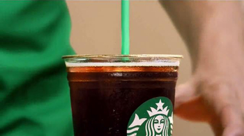 Starbucks Cold Brew Coffee TV Spot, 'The Sounds of Coffee' - Thumbnail 5