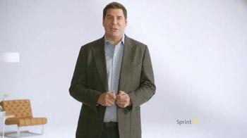 Sprint TV Spot, 'Conectados todo el tiempo' con Marcelo Claure [Spanish] - 59 commercial airings