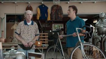 Krylon COVERMAXX TV Spot, 'Yard Sale Hijack: Old Bike' - Thumbnail 1